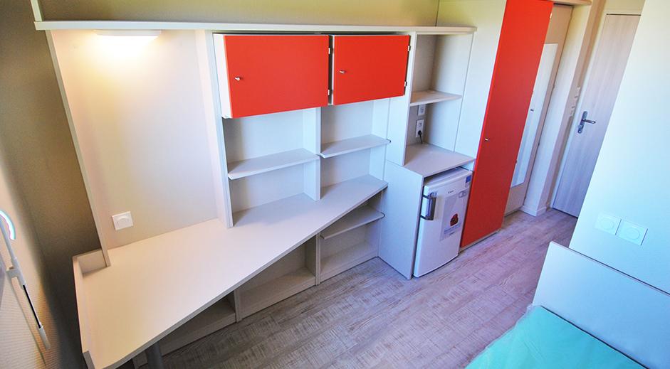 rehabilitation batiment f cite universitaire le triolet cbbm architectes. Black Bedroom Furniture Sets. Home Design Ideas