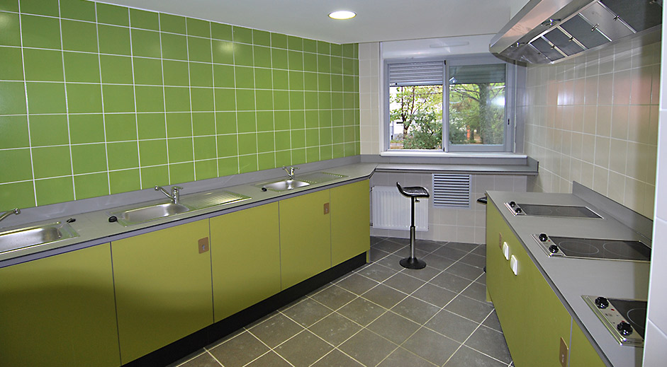 chambre universitaire vert bois montpellierPAVILLON 3 DE LA  ~ Vert Bois Montpellier